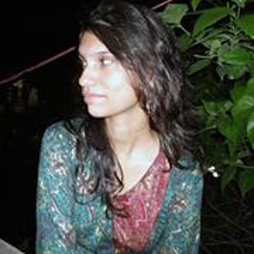 Madhurima Mishra's avatar