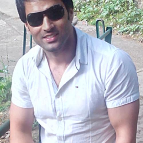 Randeep Krishna's avatar