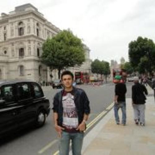 Sarthak Malik's avatar