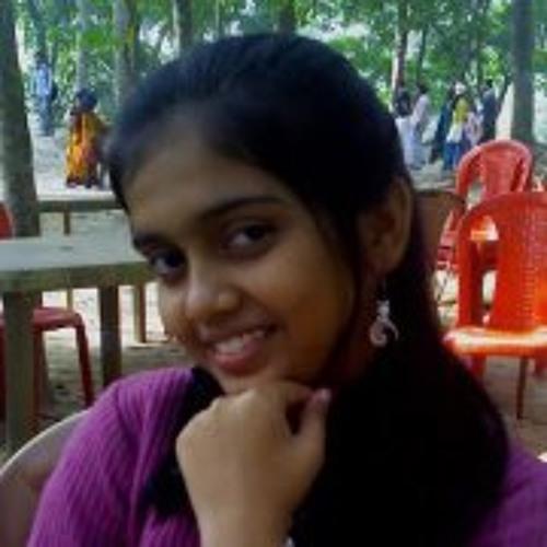 Debolina Dey's avatar
