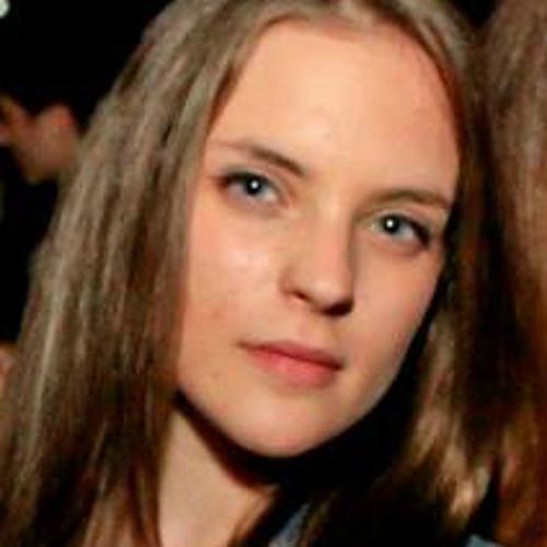 Afroditi Lamprou's avatar