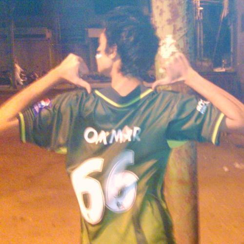 Ommar Tariq's avatar