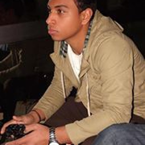 Mohammed Booshy's avatar