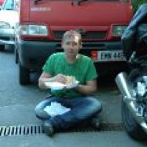 Jurgen Bulcke's avatar