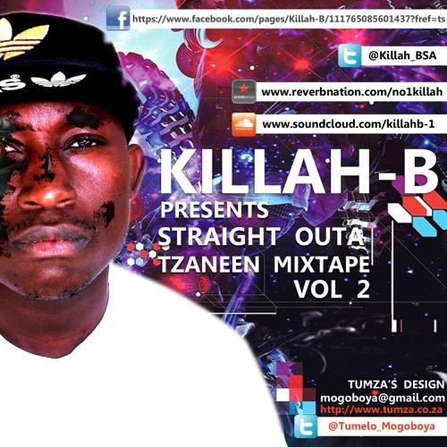 killah-b's avatar