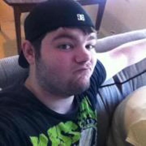 Christopher Montgomery 7's avatar