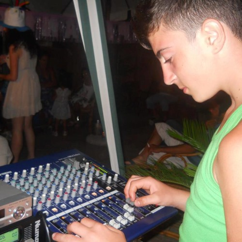 Gianluca Di Mare's avatar