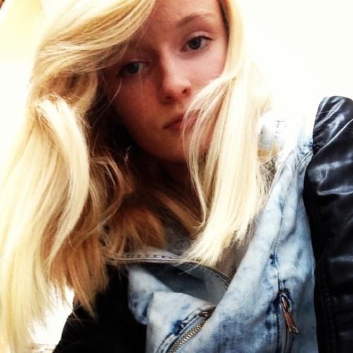 Danielle_Honeyford's avatar