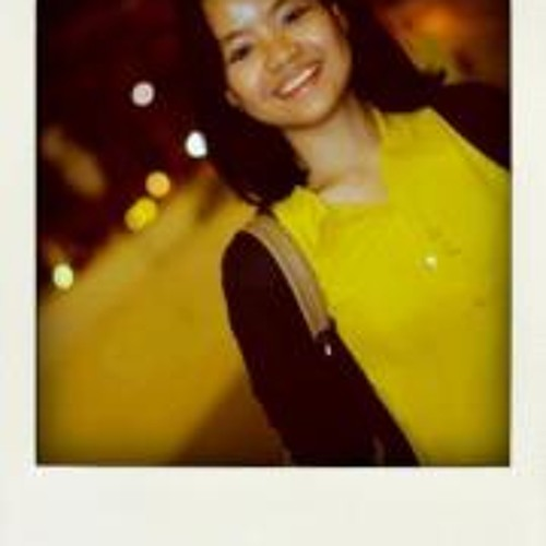 Stefani Sucilya Putri's avatar