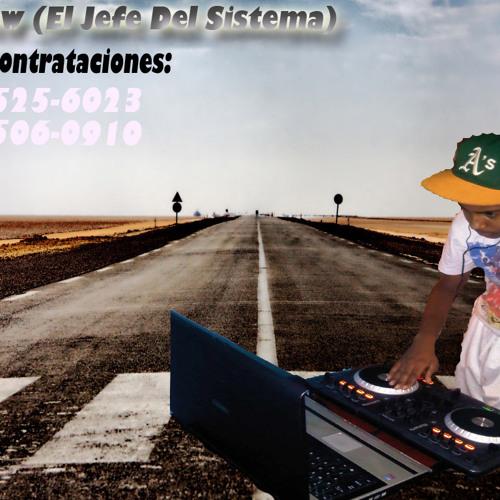 Mix De La Calle Vol.1 (Prod.By Dj New)
