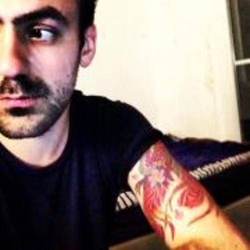 Alex Rgz's avatar