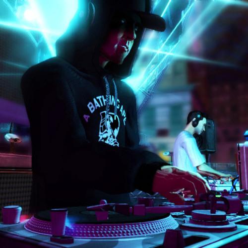DJ SPONK's avatar