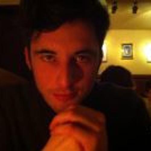 Martino Tramontin's avatar