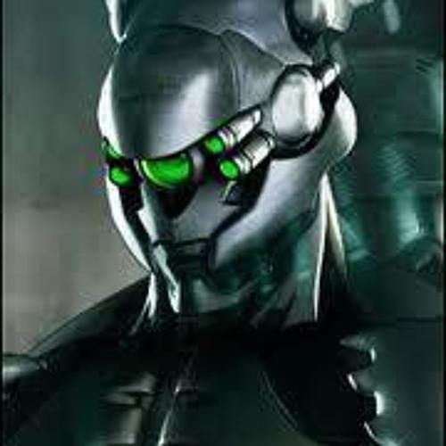 Michael Gillett 2's avatar
