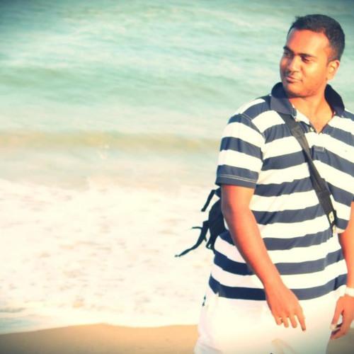Sharat Gidda's avatar