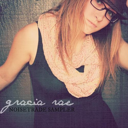 gracia rae's avatar