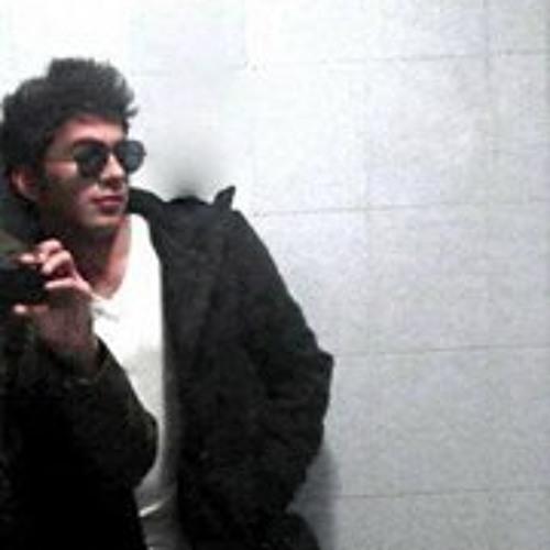 Bryan F. Pérez's avatar