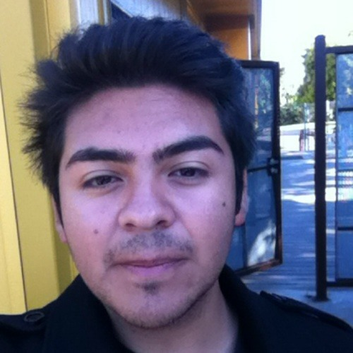 Samuel Ramirez 14's avatar