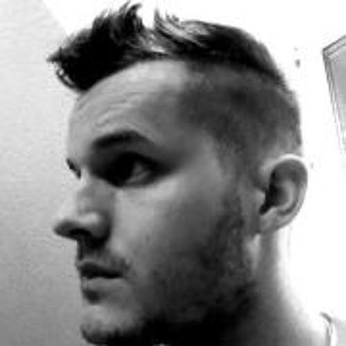 John Therry Buchmann's avatar