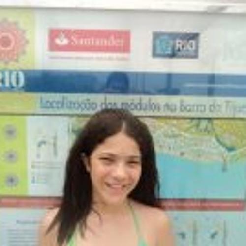 Ana Elisa Galvão's avatar