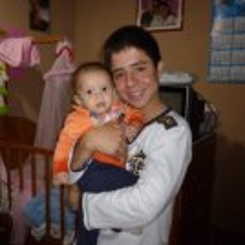 Joel Alvarenga's avatar