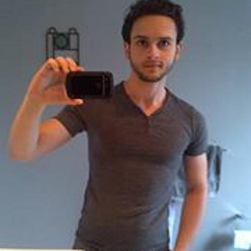 Mahjoub Seif's avatar