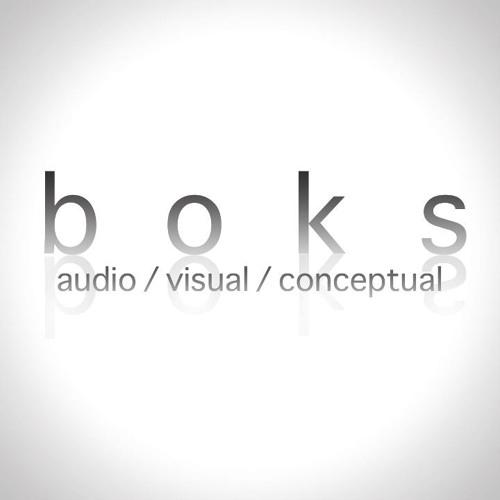 Boks Official's avatar