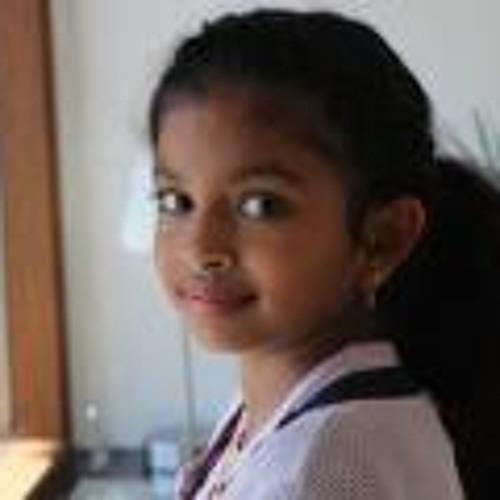 Amalie Rudrasingam's avatar