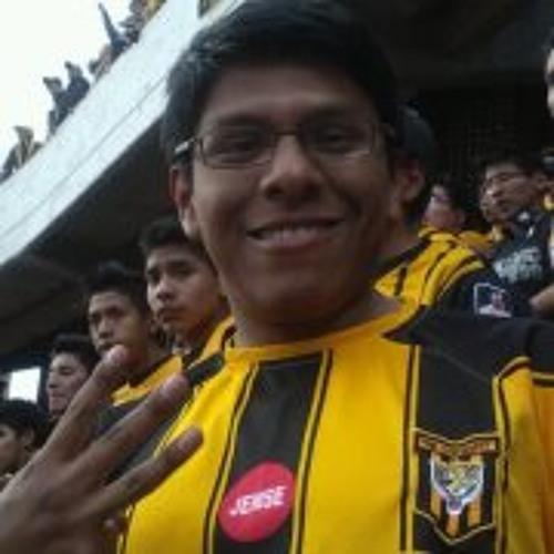 Gabriel Abuna's avatar