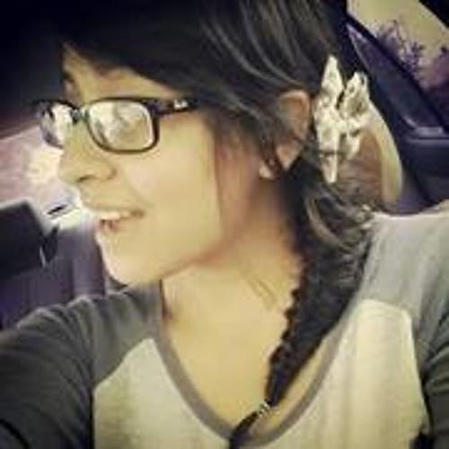 Clara Gonzalez 8's avatar