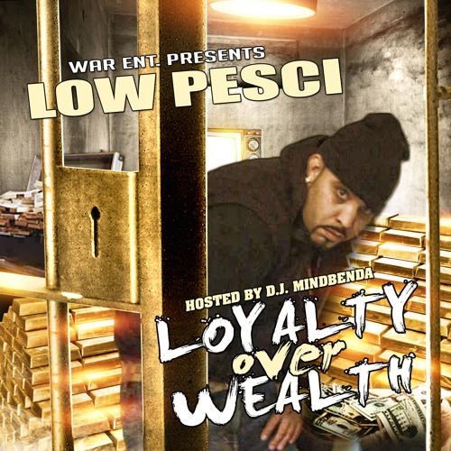 Low Pesci's avatar