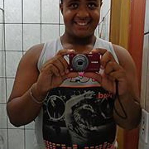 Maxswell Nascimento's avatar