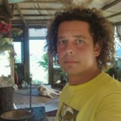Ted Wilson 2's avatar