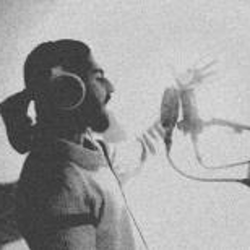 Sahand Hafez's avatar