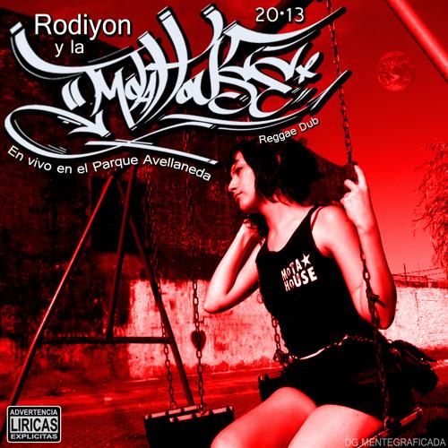 RODIYON & LA MOTAHOUSE's avatar