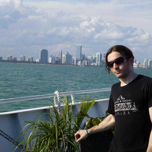 Ronald Ravin''s avatar