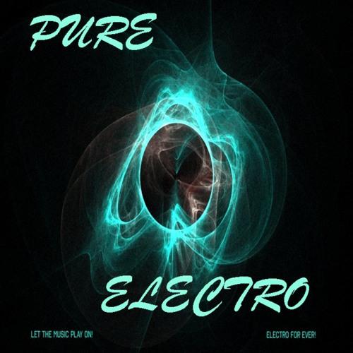 Pure electro's avatar