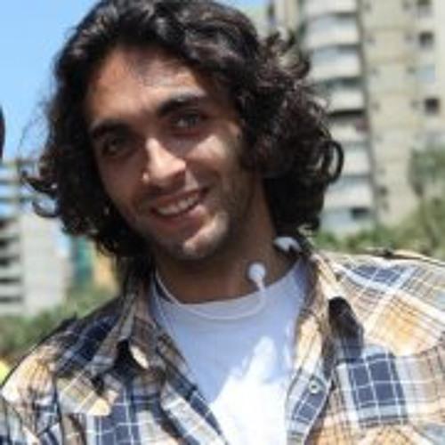 Nasser Antar's avatar