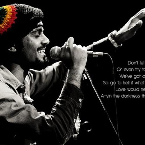 Reggae Revolutionary's avatar