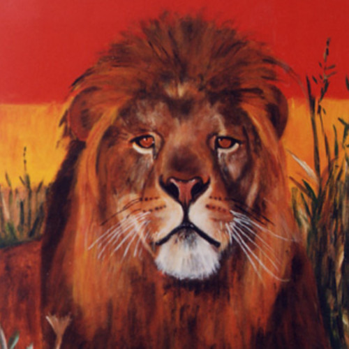 DJ Lion <3's avatar