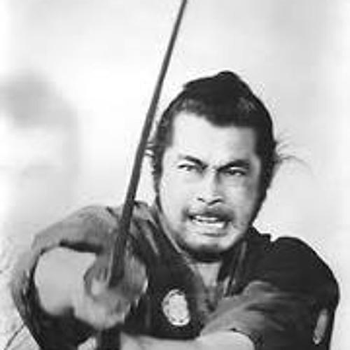 Akira Kurozawa's avatar