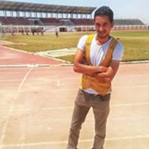Mukhtar Ali's avatar