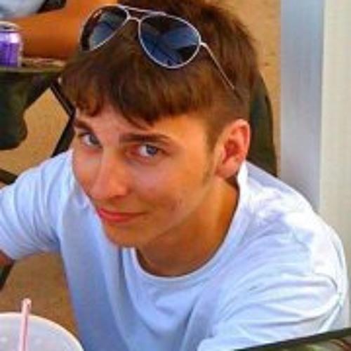 Devin Girard's avatar