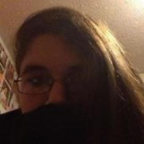 Kristina Gauer's avatar