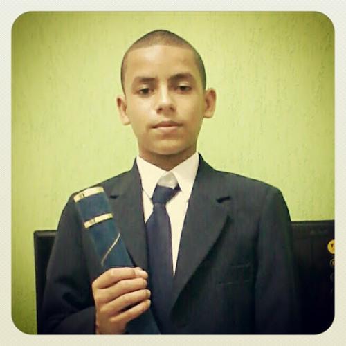 Anderson Santos 109's avatar