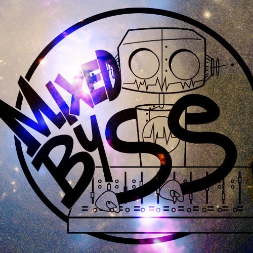 Mixedbyss's avatar