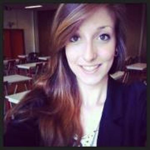 Eva Sprumont's avatar