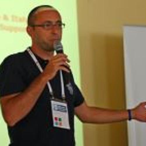 Alessandro Teglia's avatar