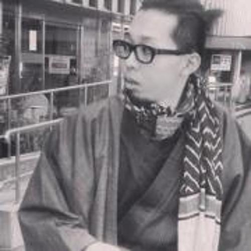 Takeaki Yamamoto's avatar