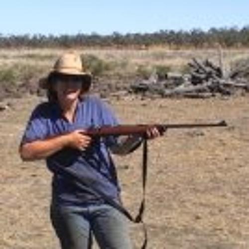 Helen Fielding's avatar